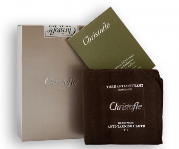 Christofle Anti-Tarnish Cloth