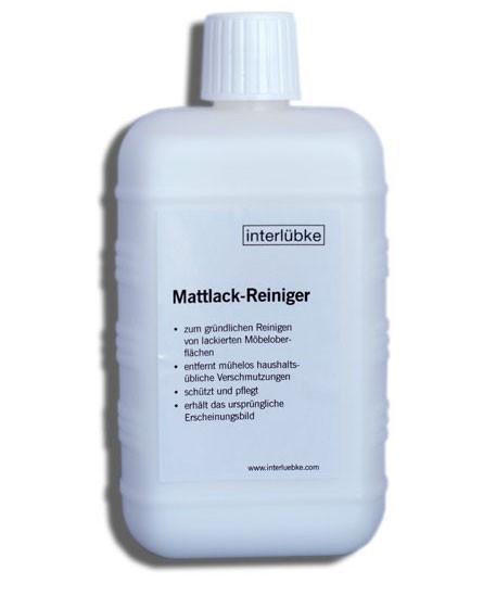 Interlübke Mattlackreiniger