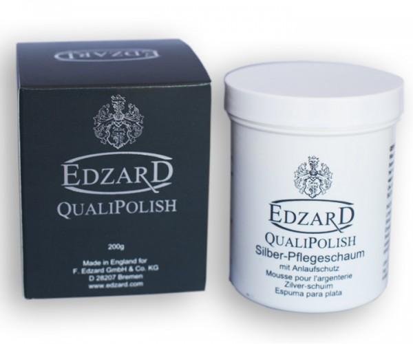 Edzard QualiPolish Silberpflegeschaum